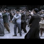Ip Man readies his students for the battle ahead