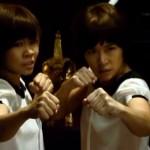 Jeeja Yanin and co Double Impact