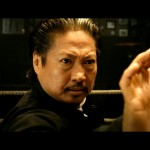 Master Hung prepares to unleash the tiger