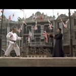 Rumble in Foshan