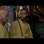 Shaolin and Wu Tang