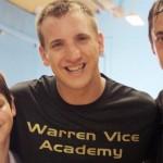 Warren Vice