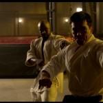 What Lyoto Machida does between fights.