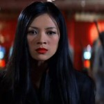 Zhang as Hu Li Rush Hour 2