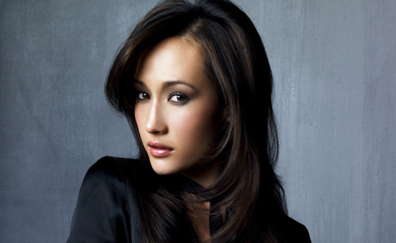 profile of maggie q featured image