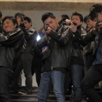 The Raid 2 gang war