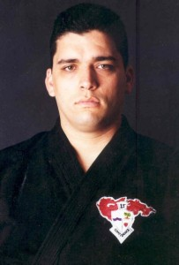 A younger Frank Soto