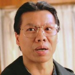 Bolo Yeung in My Lucky Stars