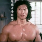 Bolo lifelong iron fu student and it shows