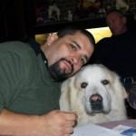 Franks canine fan