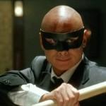 Gordon Liu as Johnny Mo Kill Bill 1