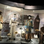 Jackie Chans film costumes