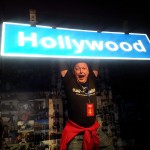 KFK's Glen Stanway just hanging around in Shanghai!