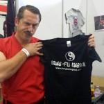 Master Ken covets a KFK t shirt