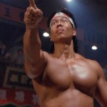 Point to Kill in Bloodsport