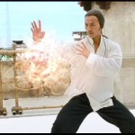 Robin cooks up some chi in Street fighter The Legend of Chun Li