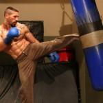 Scott Adkins Power Kicking Seminar featured image