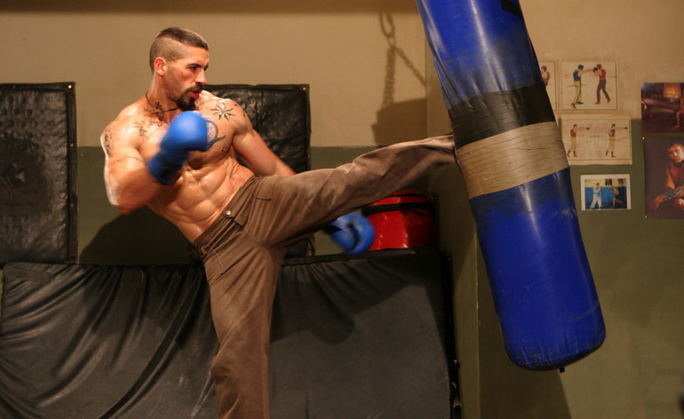 Scott Adkins Power Kicking Seminar featured image