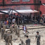 Set Images from The Raid 2 Berendal 2014 Movie Image 2