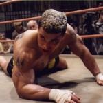 Silvio fights Scott Adkins in Undisputed 2