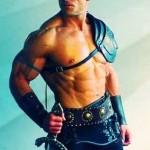 Silvio warrior