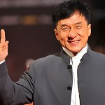 Happy Birthday Jackie Chan