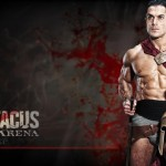 silvio simac as spartacus featured image