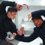 The Raid 2 movie review