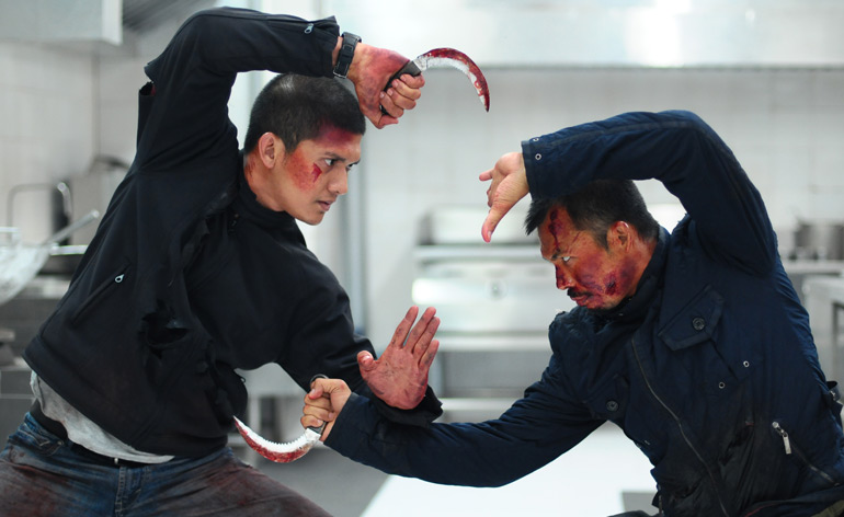 the raid 2 movie review featured image