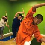 Hungrymonk Yoga photo