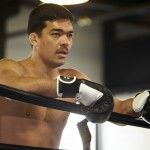 MMA champ Lyoto Machida invites you to step into the ring with him