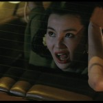 Maggie Cheung has some great comic moments