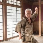 Master Gotetsu Togo Igawa