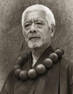 Master Gotetsu (Togo Igawa -classic)