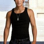 Mike Moh martial artist