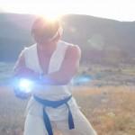 Ryu unleashes