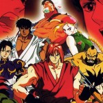 Street Fighter II The Animated Movie featured image