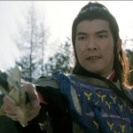 Yuen Biao as Ming Guard Fong Sau Ching