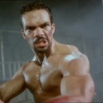 Darren Shahlavi got into peak physical condition for the film