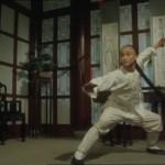 Former wushu champion Wu Jing plays Jacky
