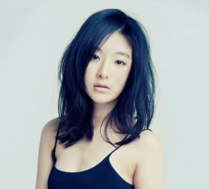 Hyunri - modelling