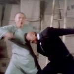 Iron Head Kung Fu