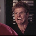 John Kreese is displeased with this news!