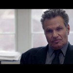 Martin Kove goes from Cobra Kai to high school principal in Tapped Out!