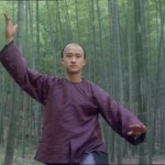 No wuxia film is complete without a fight in a bamboo forest