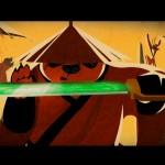 Putting the Green Destiny Sword to shame