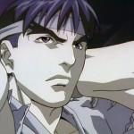 Ryu wont let the power of Satsui No Hado consume him