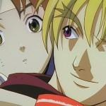 Sakura is safe in Kens hands