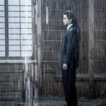 Shogen as young Gouki in SFAF downpour