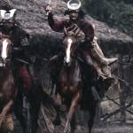 Shogen in Seven Samurai short film